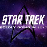 STAR TREK All Access Series Episodes Will Roll Out Weekly
