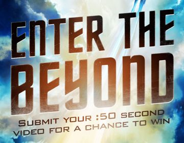 How You Can Attend The STAR TREK BEYOND Event At Paramount On May 20