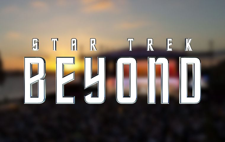 STAR TREK BEYOND To Debut During SDCC With Live Orchestra