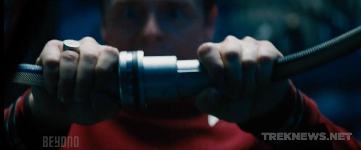 STAR TREK BEYOND Second Trailer