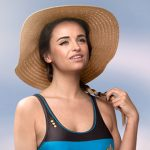 Just In Time For Summer — New Star Trek-Inspired Swimwear