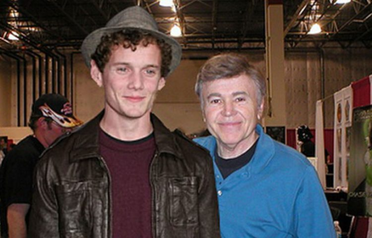 Walter Koenig On Meeting Anton Yelchin: I Was In The Presence Of A Gifted Performer