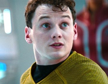 Anton Yelchin's Death Officially Ruled An Accident