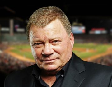 Star Trek Night at Fenway Returns — And Hey, William Shatner Is Throwing Out The First Pitch!