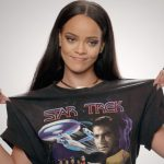 Rihanna: Star Trek Has Always Been Part of My Life