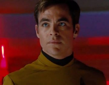 New STAR TREK BEYOND TV Spots