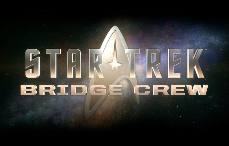 Star Trek Virtual Reality Game to Launch This Fall