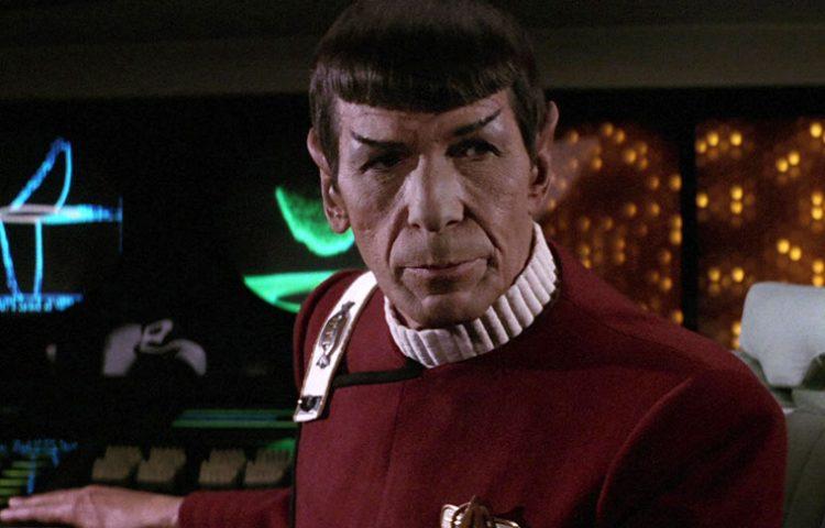 Star Trek II - The Director's Cut Blu-ray Recall Information