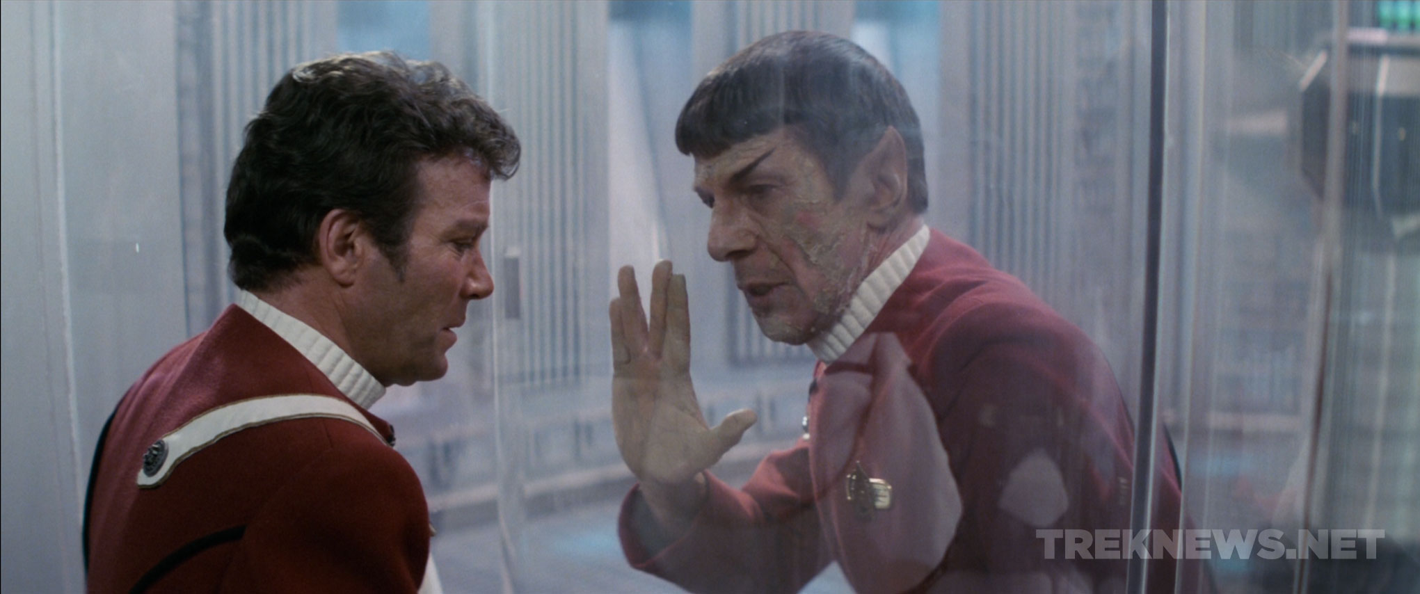 STAR TREK II: THE WRATH OF KHAN - The Director's Cut