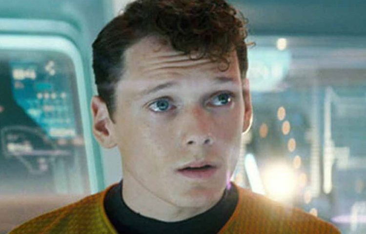 SUV That Killed Anton Yelchin Was Under Recall