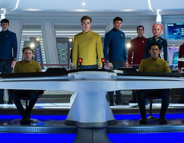 Win A Trip To See STAR TREK BEYOND In San Diego
