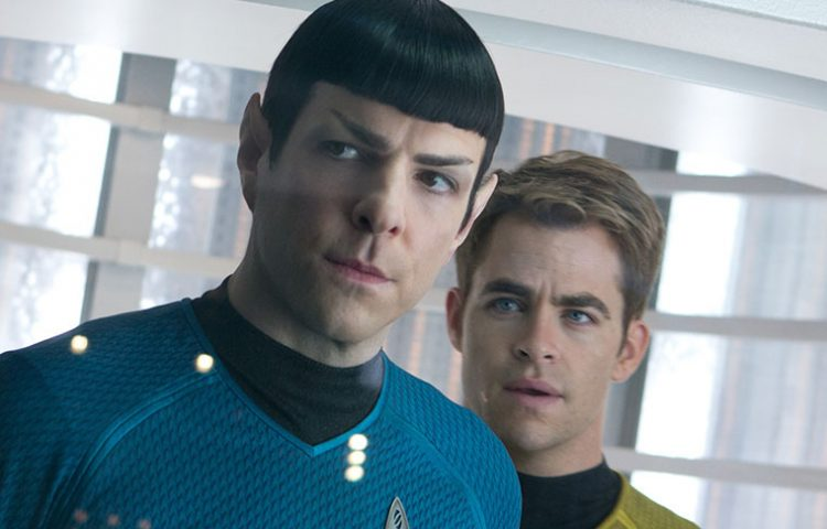 BREAKING: JJ Abrams Says Fourth Star Trek Film Is 100% Happening