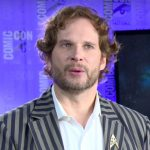 Bryan Fuller: What The Name Discovery Means To The New Star Trek Series