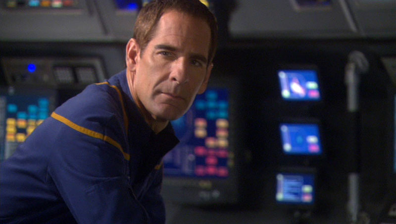 "Star Trek: Enterprise ""Terra Prime"""