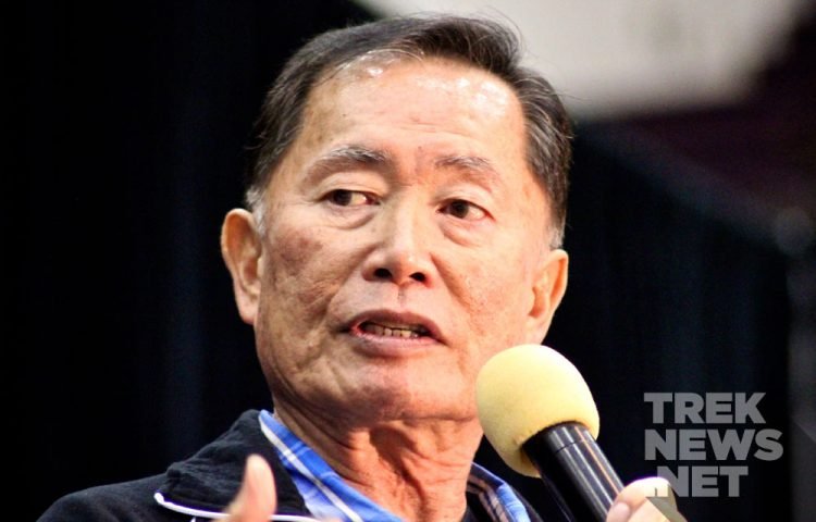 George Takei On Sulu Being Gay: It's Really Unfortunate