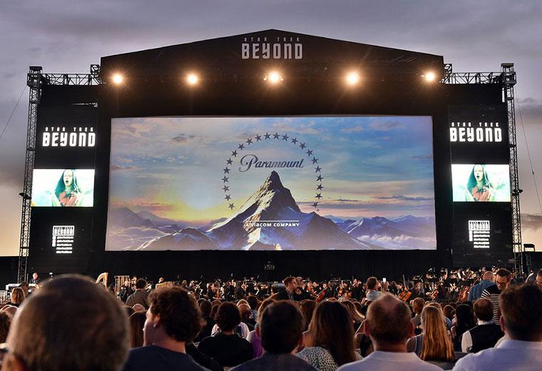 [REPORT] Nimoy, Yelchin Remembered As STAR TREK BEYOND Premieres In San Diego