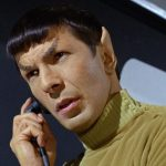 Star Trek Creator's Son Announces 'Roddenberry Vault' Blu-ray With Unseen TOS Footage