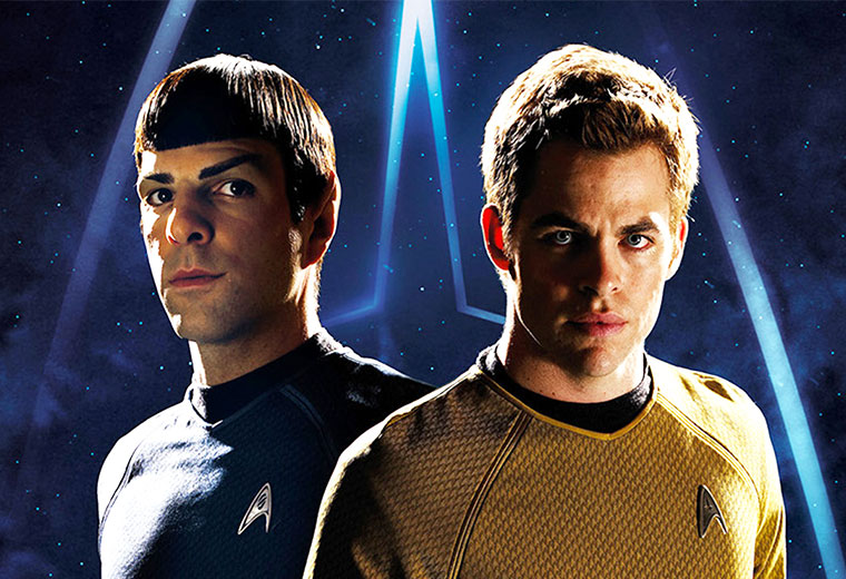 STAR TREK 4 Officially Announced By Paramount