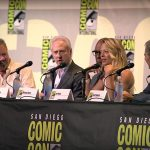 WATCH: Star Trek 50th Anniversary Panel From Comic-Con