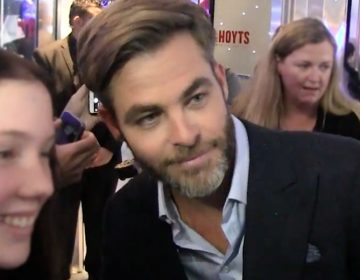 WATCH: Justin Lin, Chris Pine, Zachary Quinto Attend the Australian Premiere of STAR TREK BEYOND