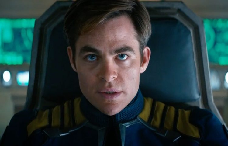 WATCH: NEW STAR TREK BEYOND Character Spots