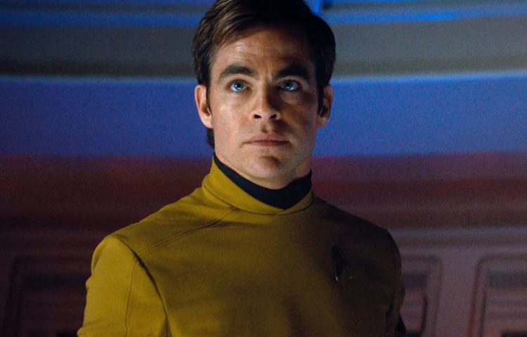 Final STAR TREK BEYOND Trailer Is Filled With Spoilers