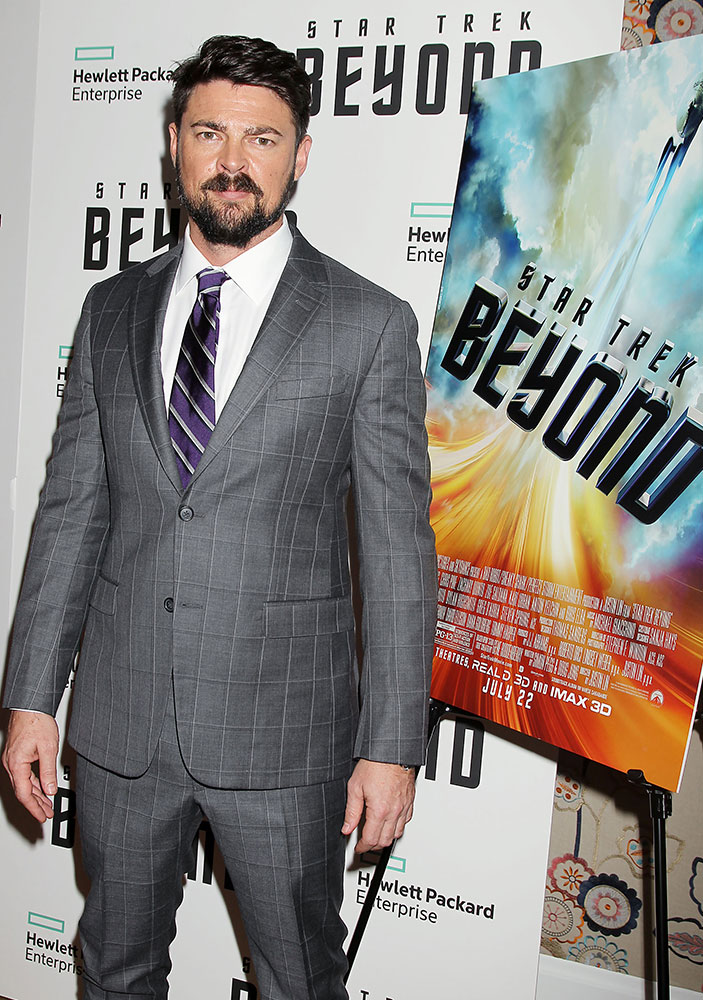 STAR TREK BEYOND NYC Premiere