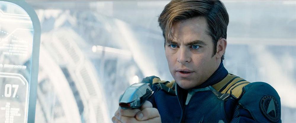 "Star Trek Beyond TV spot ""Unity"""