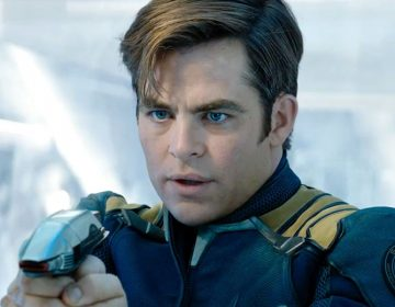 "WATCH: New STAR TREK BEYOND TV Spot ""Unity"""