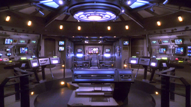 Discovery bridge (TrekNews)