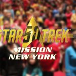 [PREVIEW] Star Trek Mission: New York