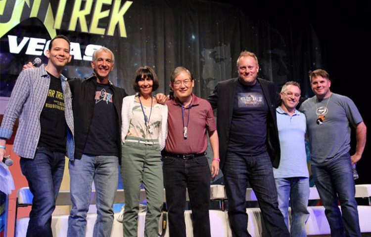 [#STLV] 'Roddenberry Vault' Details Revealed