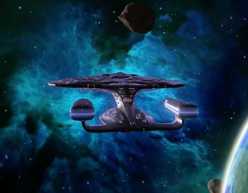 Star Trek Timelines To Receive Major Content Update