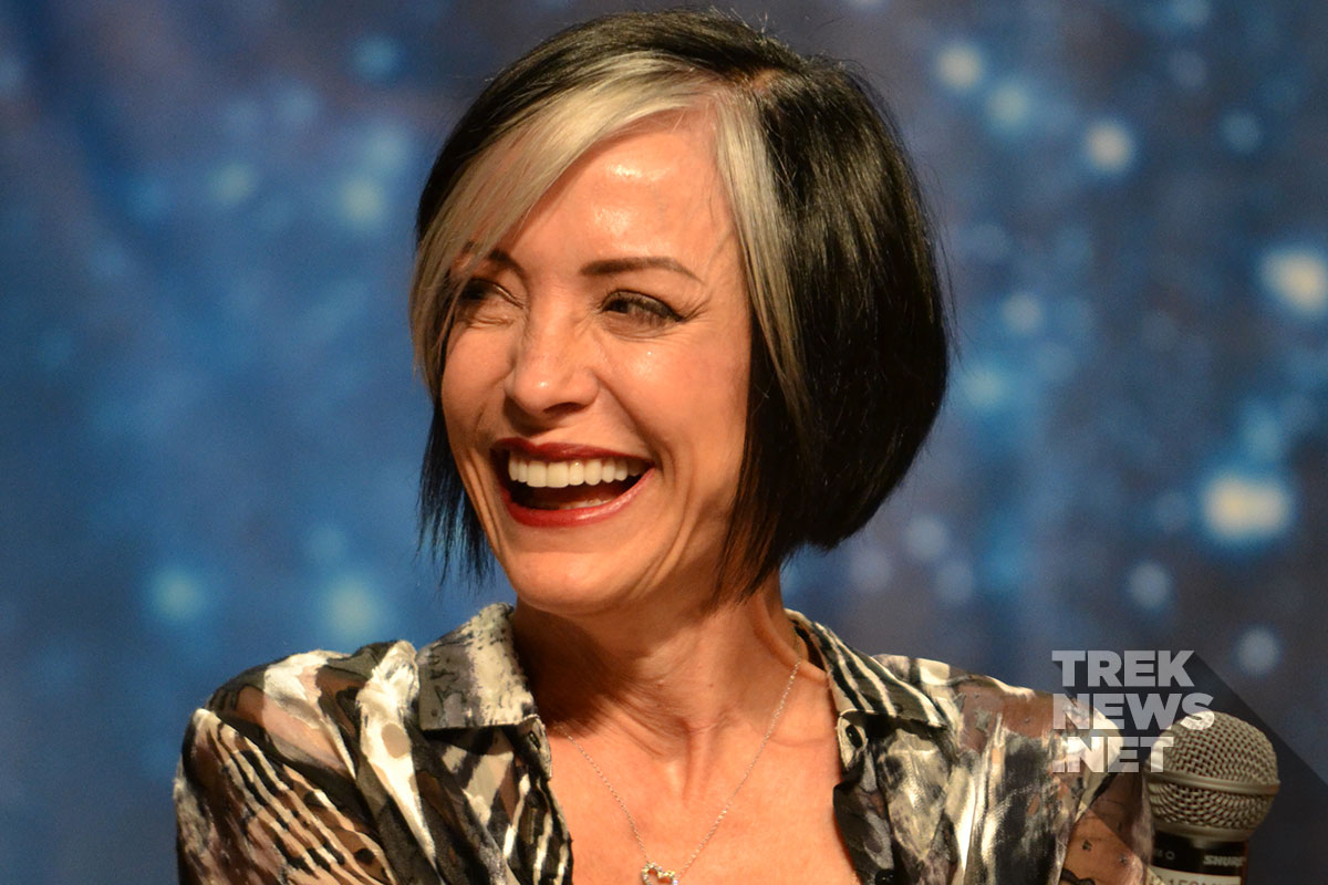 pictures Nana Visitor
