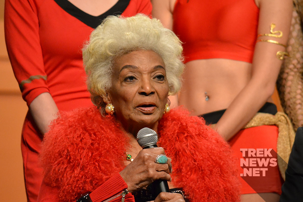 Forum on this topic: Nadine Lustre (b. 1993), nichelle-nichols/