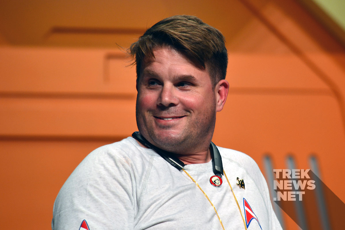Rod Roddenberry