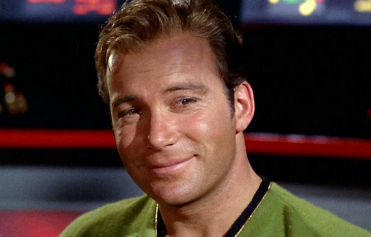 William Shatner Talks Star Trek Fandom, Pop Culture, Boston