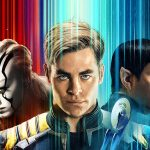 STAR TREK BEYOND Blu-ray, DVD, Streaming Release Details