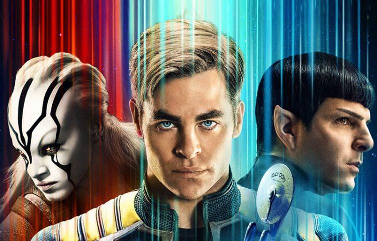 Star Trek Beyond Hd Stream