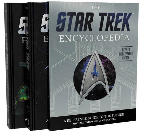 Star Trek Encyclopedia