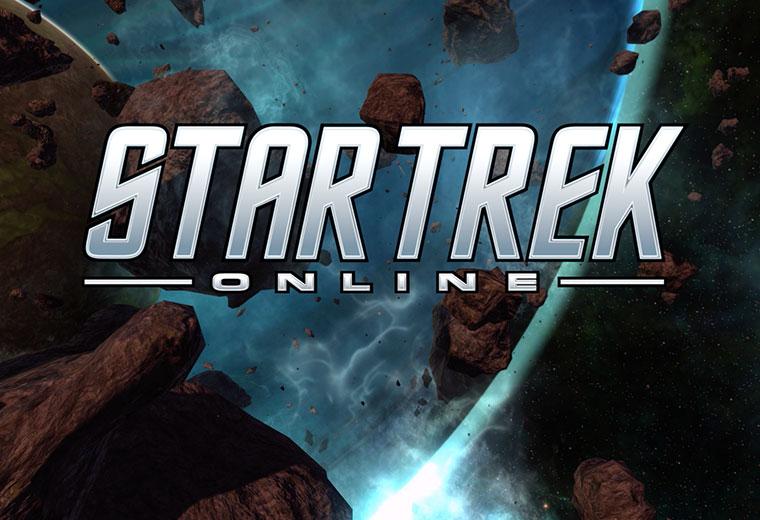 Exclusive executive producer stephen ricossa previews star trek online on x box one - Star trek online console ...