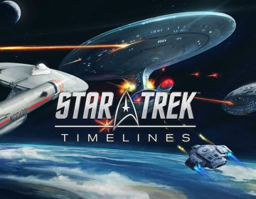 STAR TREK: TIMELINES Lead Designer Talks Game's Success, Future Plans