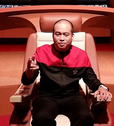 Class Is In Session: TrekNews.net Visits Starfleet Academy Experience