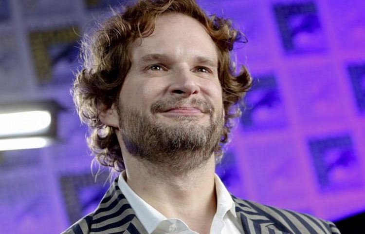 Bryan Fuller Steps Down As 'Discovery' Showrunner