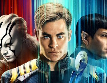 We're Giving Away STAR TREK BEYOND In Digital HD!