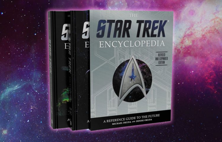 [REVIEW] New and Improved Star Trek Encyclopedia