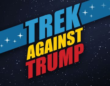 STAR TREK Actors, Crew, Fans Stand Together Against Donald Trump