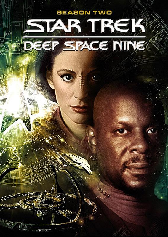Star Trek: Deep Space Nine - Season 2