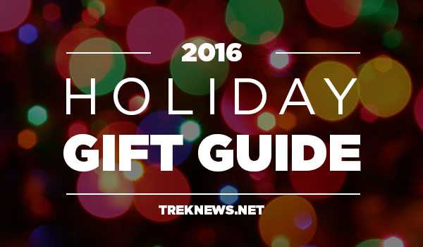 TrekNews.net's 2016 Star Trek Holiday Gift Guide