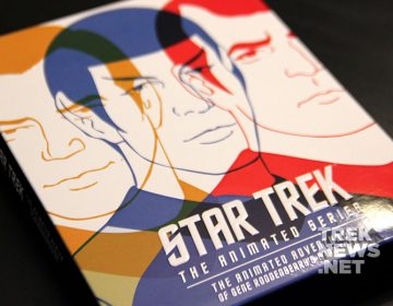 Star Trek: The Animated Series on Blu-ray [REVIEW]